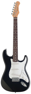 "Stagg Standard ""S"" electric guitar S250"