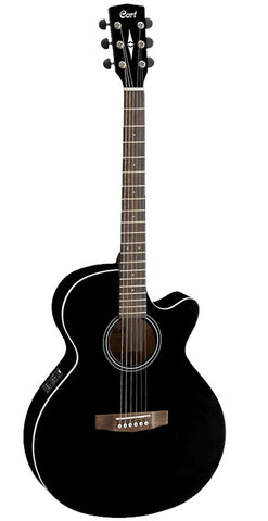 CORT SFX1F ACOUSTIC Electric GUITAR