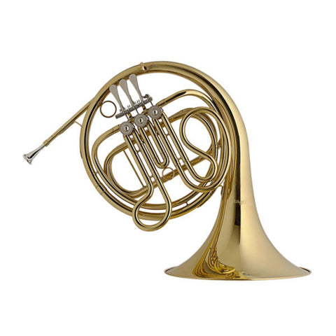 Stagg WS-HR245 F French Horn w/ form Case