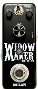 Outlaw Widow Maker Metal Distortion
