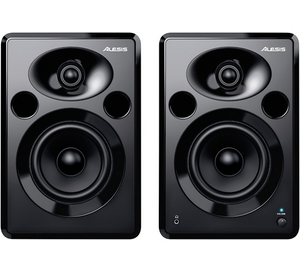 "Alesis Elevate 5 MKII 5"" Powered Studio Monitors"