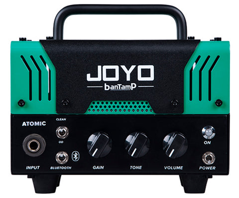 Joyo Atomic 20 W Tube Head