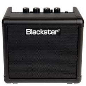 Blackstar Fly 3 3W 1×3 Bass Mini Guitar Amp
