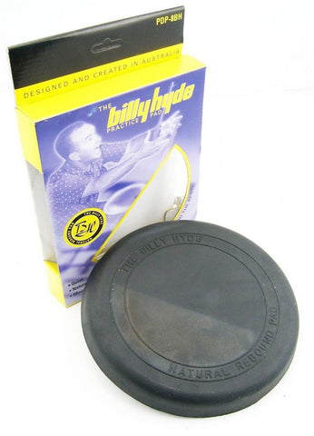 "Billy Hyde 8"" Practice Pad"
