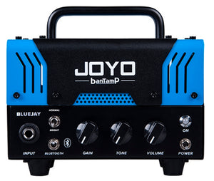 Joyo BlueJay 20W Tube Head