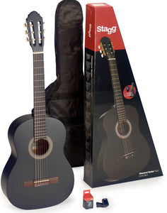 Stagg Classical Pack C440BK