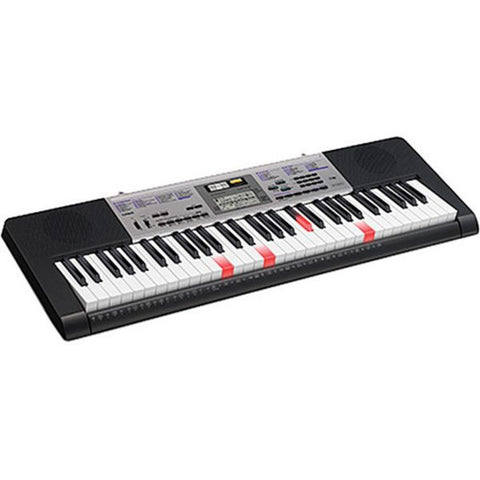 Casio LK-175 – Key-Lighting Keyboard With EFX Sound Sampler