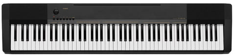 Casio CDP-130 Digital Piano (88 Key) w/ stand