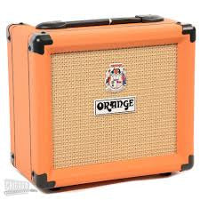 Orange Crush 12 – 12W 1×6″ Guitar Combo Amp