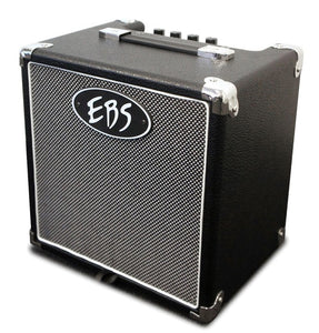EBS-30S Classic Session 30 W Bass Amplifier Combo