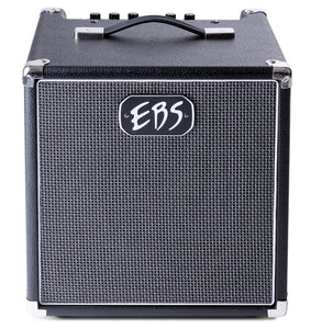 EBS-60S Classic Session 60 W Bass Amplifier Combo