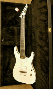 ESP LTD 7 String Horizon with Hardcase