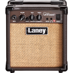 Laney La10 Acoustic amp