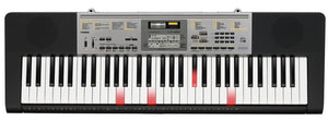 Casio LK-260 61-Key Portable Keyboard