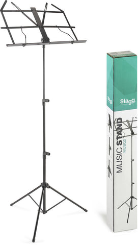 Stagg Economy Foldable Music Stand MUSQ2