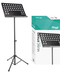 Stagg Q-series concert music stand