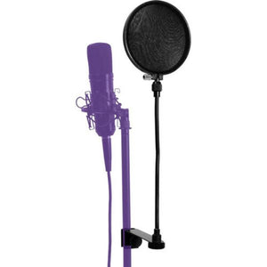 On-Stage Stands ASVSR6GB Pop Blocker with Replacement Liners