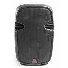 PPA-5515A: 15″ 1500W Active Power Speaker, Plug & Play