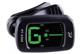 Profile PT-3300 Clip-on Chromatic Guitar Tuner