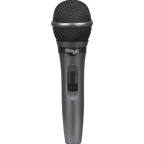 Stagg SDMP15 Handheld Microphone