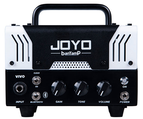 Joyo Vivo 20 W Tube Head