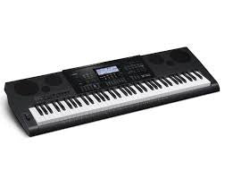 Casio WK-7600 76-Key Workstation Keyboard