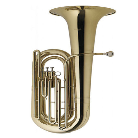 Stagg WS-BT235 Bb Student Tuba w/ Case