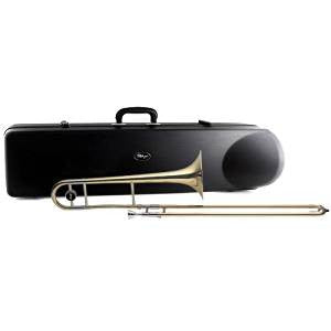 Stagg WS-TB245 Trombone , Bb ABS Case