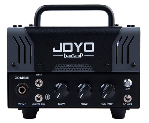 Joyo Zombie 20 W Tube Head