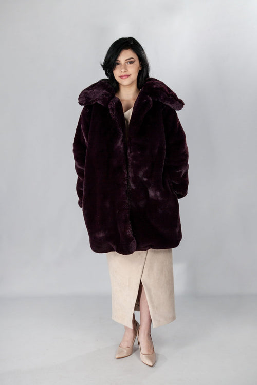 Kay Faux Fur