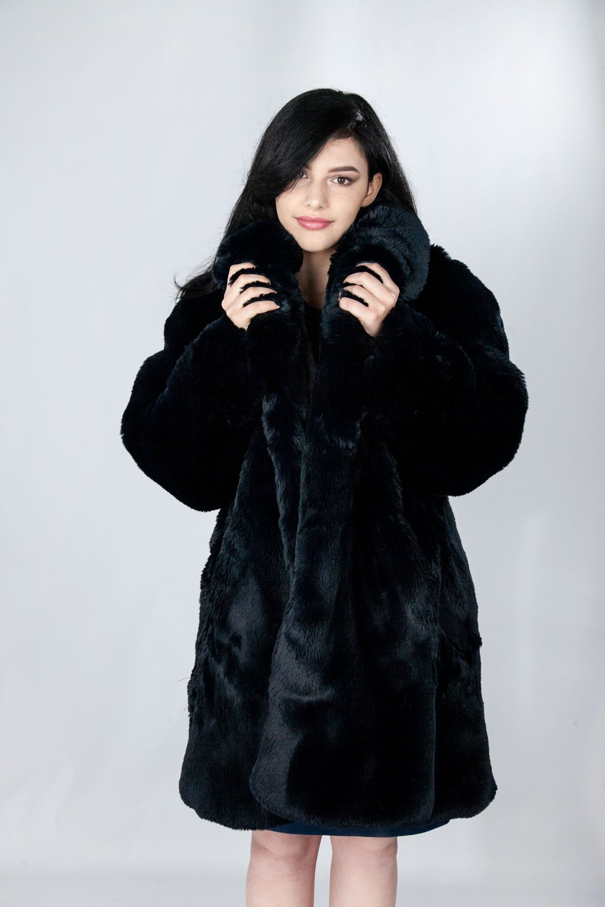 Neema Faux Fur