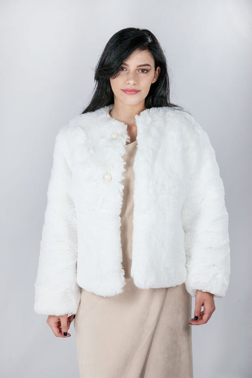 Wizza Faux Fur