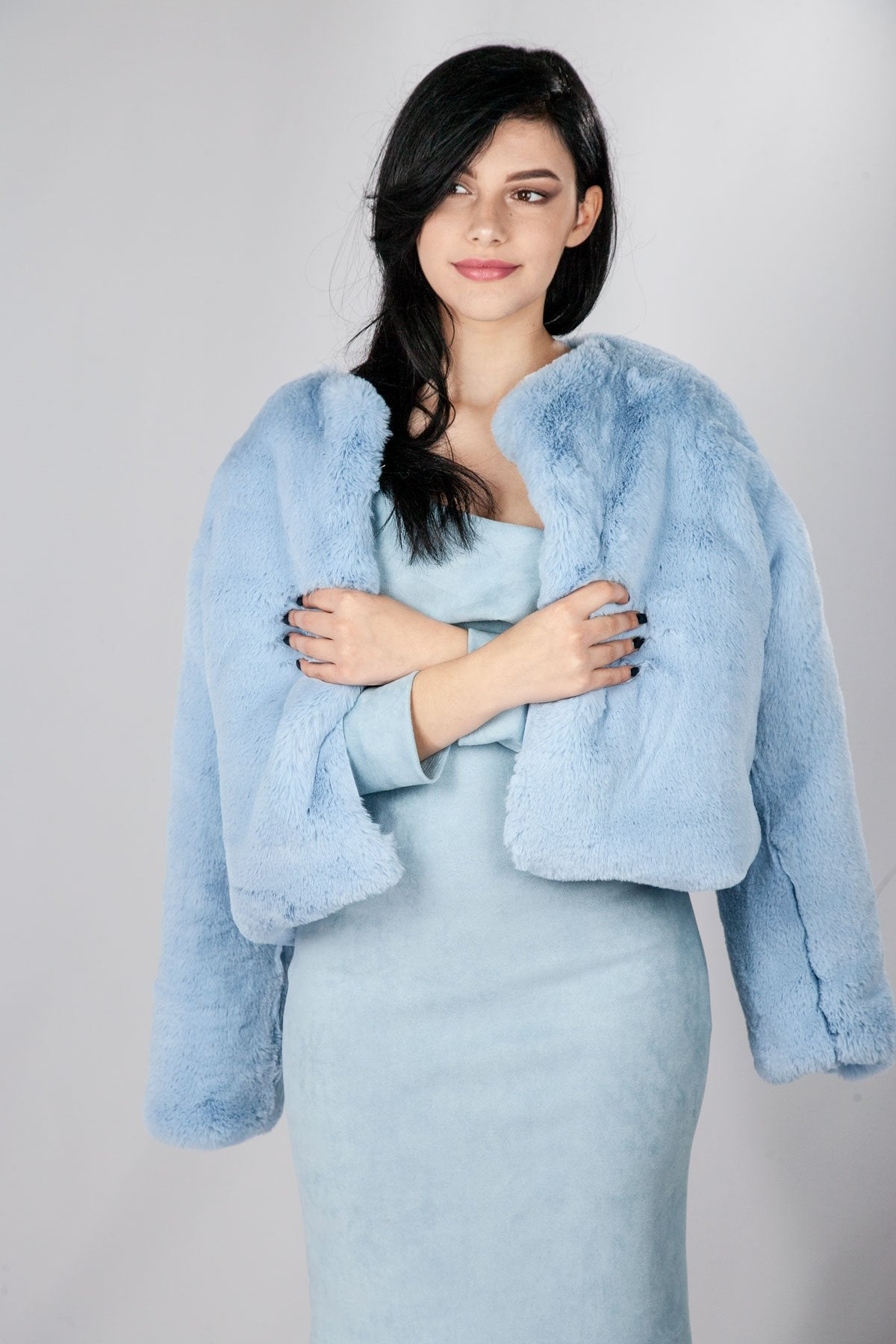 Glory Faux Fur
