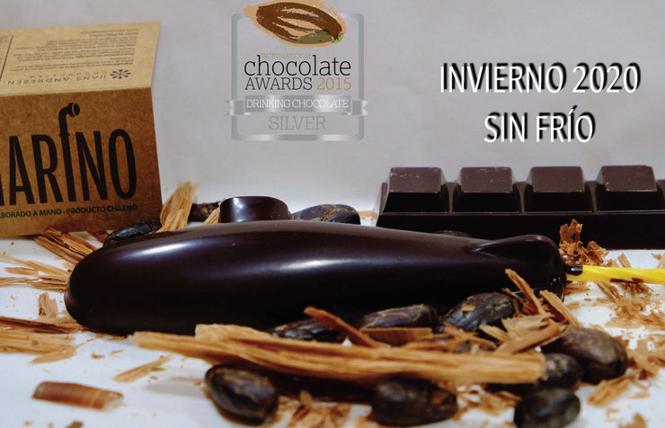 Submarino Chocolate Sumergible