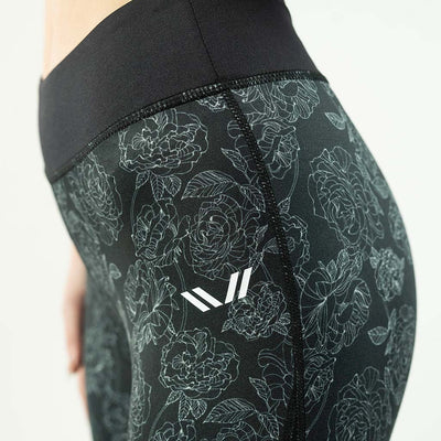 Flex Leggings - Blossom