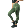 Flex Leggings - Olive