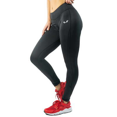 Leggings Flex - Onyx