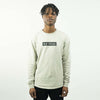 Phantom Crew Neck - Sand
