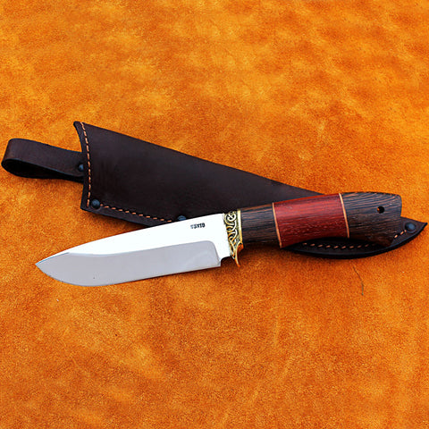 Excellent Handmade Camping Knife