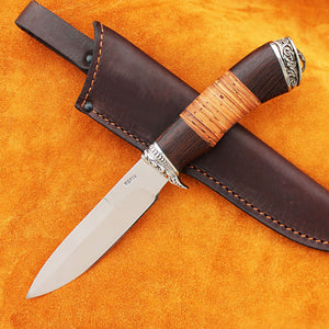 Buy Custom Hunting Knife Online