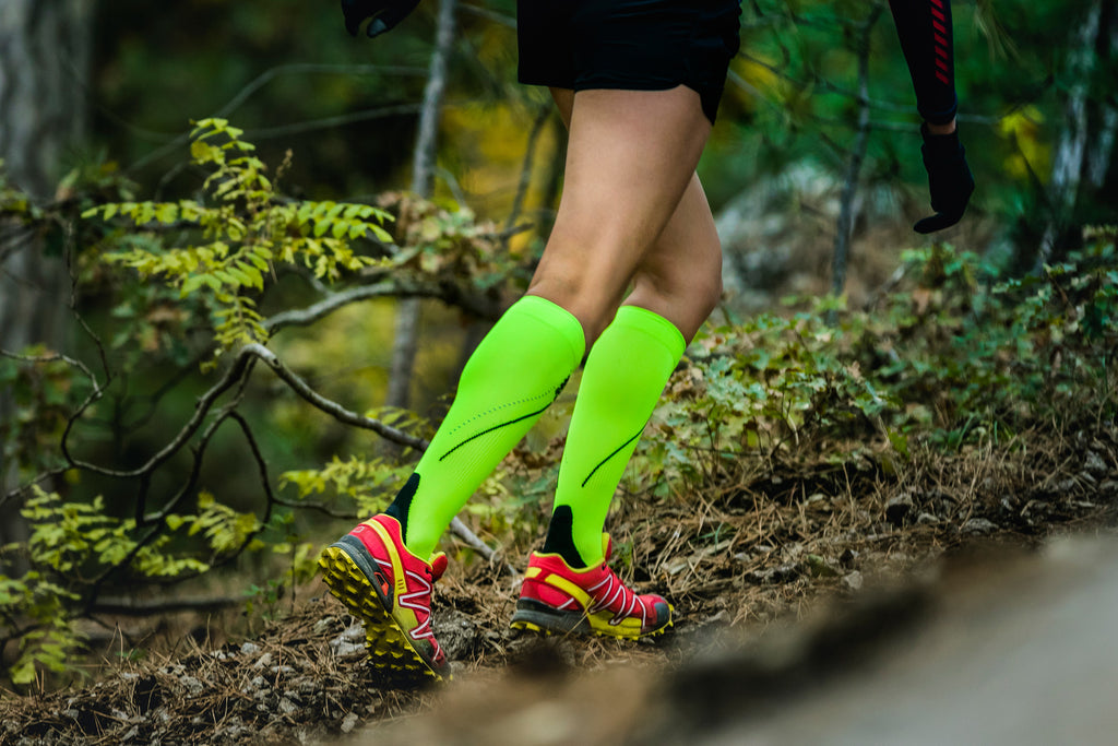 The Benefits of Wearing Compression Socks