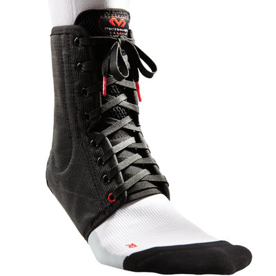 McDavid 199 Ankle Brace/Lace-Up w/ Stays