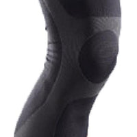 LP Support 272Z Leg Compression Sleeve