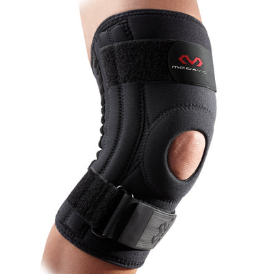 McDavid 421 Knee Support w/ Stays