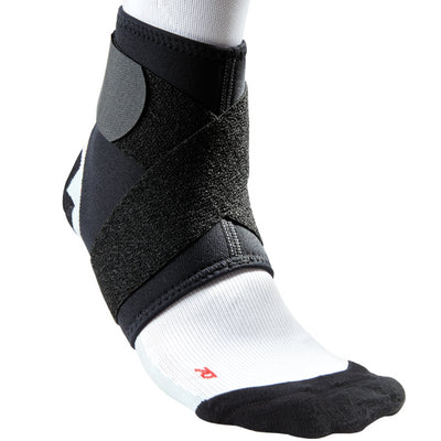 McDavid 432 Ankle Support w/ Figure-8 Straps