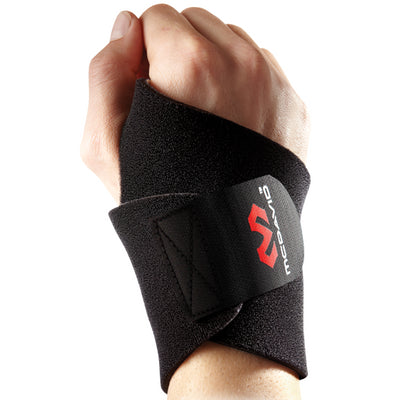 McDavid 451 Wrist Wrap/Adjustable