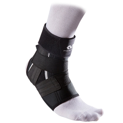 McDavid 461 Ankle Support w/ Precision Straps