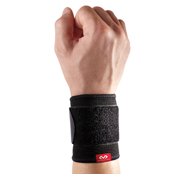 McDavid 513 Wrist Sleeve/Adjustable/Elastic