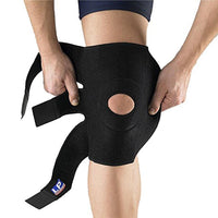 LP Support 758 Open Patella Knee Support