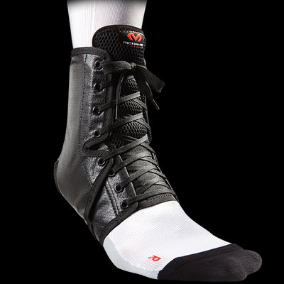 McDavid A101 Ankle Brace/Lace-Up w/ Inserts